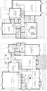 100 floor plans for 2 story homes two story homes place