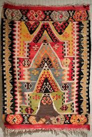 Kilim Runner Rugs Flooring Custom Size Kilim Rug Design For Home Flooring Decor