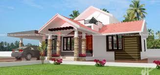 Single Floor Homes – Kerala Home Design
