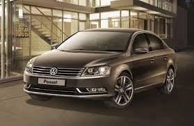volkswagen brown volkswagen passat ckd upgraded in malaysia priced at rm171k