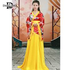 aliexpress com buy women u0027s hanfu costume clothes ancient chinese