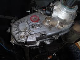 99 jeep wrangler transfer transfer leaking