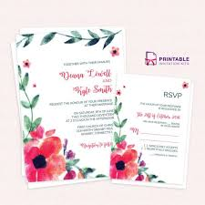 templates free wedding invite templates uk free with nice