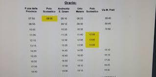 amaco orari amaco orari 28 images il servizio amaco al volo dal 1 176