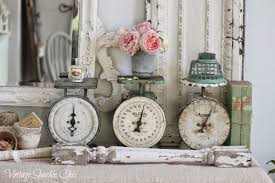 Shabby Chic Vintage Home Decor Vintage Sparkle Chic