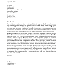 fresh cover letter paper submission sample 21 in best cover letter