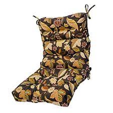 deck chair floral patio u0026 garden furniture cushions ebay