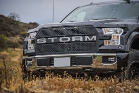 Ford F 150 Truck Body Parts - storm rebel off road