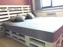 canape palette recup canape palette recup diy fabriquer un lit en palette de bois