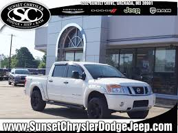 nissan altima for sale hattiesburg ms nissan titan in mississippi for sale used cars on buysellsearch