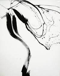 smibert non figurative acrylic