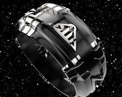wars wedding bands wars ring wedding ring darth vader ring