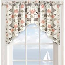 Bed Bath And Beyond Window Valances Buy Seafoam Window Valance From Bed Bath U0026 Beyond