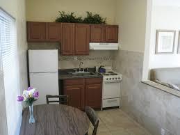 efficiency apartment definition 1975