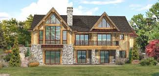 Lakeside House Plans Pleasant Design Lakefront Home Designs House Plans And At