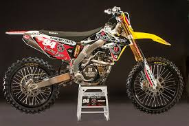 motocross bike breakers stoneface u0027s profile vital mx