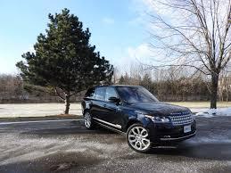 land rover hse 2016 2016 land rover range rover hse td6 autos ca