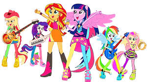 my little pony equestria girls mlp coloring pages abc alphabet