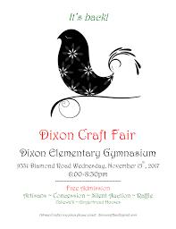 dixon craft fair 2017 u2013 it u0027s back u2013 vancouver events
