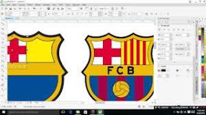 membuat poster dengan corel draw x7 ecouter et télécharger corel draw x7 logo tracing basic very
