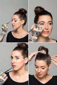 3 genius halloween eye makeup tutorials easy halloween makeup