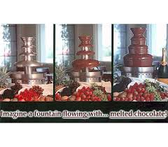 chocolate rentals chocolate fountains chocolate rental and chocolate