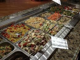salad bar yelp