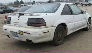1996 pontiac grand prix se item i5503 sold april 29 cit