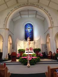 Easter Decorations In Catholic Churches by 8 Best Images About Easter Decorations For Church On Pinterest
