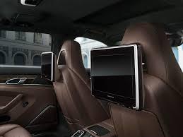 porsche panamera turbo interior porsche u0027s 312 000 panamera exclusive series sold out in 2 days
