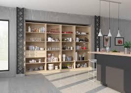 meuble encastrable cuisine porte de meuble de cuisine sur mesure homewreckr co