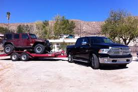 dodge ram v6 towing capacity ram 1500 ecodiesel review towing and mpg fuel economy