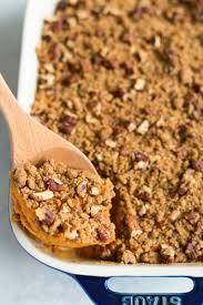 thanksgiving potato casserole sweet potato casserole recipe simplyrecipes com