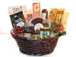 corporate gifts northern harvest gift baskets