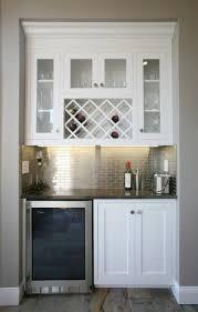 Kitchen Bar Cabinet Ideas by Best 25 Closet Bar Ideas On Pinterest Wet Bar Cabinets Small