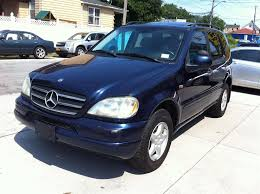 2001 mercedes ml320 cheapusedcars4sale com offers used car for sale 2001 mercedes
