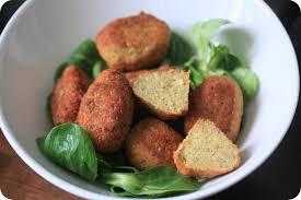 requia cuisine falafels ultra faciles façon oliver chez requia cuisine et