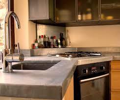plan de travail cuisine en zinc création d une cuisine sur mesure à pernes les fontaines de style