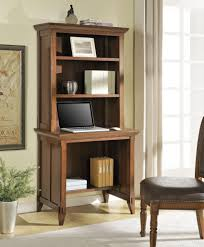 Office Furniture With Hutch by Furniture Stunning Rolltop Computer With Classic Type For Offices