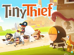 tiny thief v1 0 0 mod level unlocked apk for download