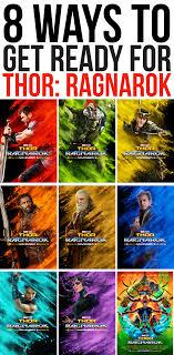 Thor Ragnarok 8 Awesome Ways To Get Ready For Thor Ragnarok