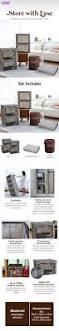 Extra Space Storage Boxes Kloken Living Box Classic Set Go Shop