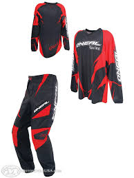 motocross riding gear combos o u0027neal element gear review motorcycle usa