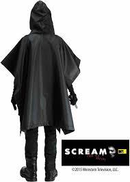Scream Halloween Costume Mtv Scream Child Halloween Costume Walmart