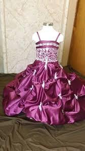 fuschia wedding dress wedding gowns