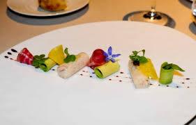recette cuisine gastronomique recette de cuisine gastronomique de grand chef ohhkitchen com