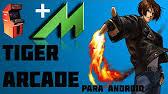 tiger arcade emulator apk tiger arcade emulator