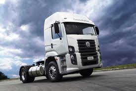 volkswagen truck concept european big trucks to launch the volkswagen titan tractor