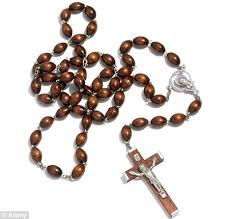 a rosary mugger spared after clutching a rosary fr stephen smuts