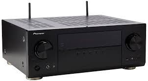 B Otisch Pioneer Vsx 1131 B 7 2 Netzwerk Mehrkanal Receiver Amazon De